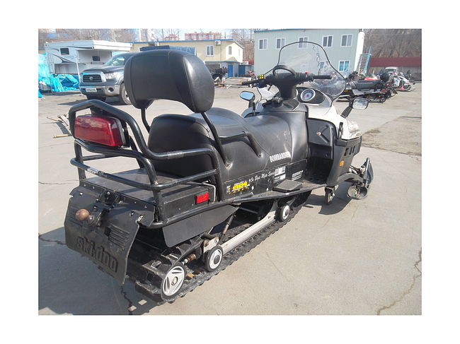 SKI-DOO EXPEDITION 1000 продажа СН239  (art-00020041) 7