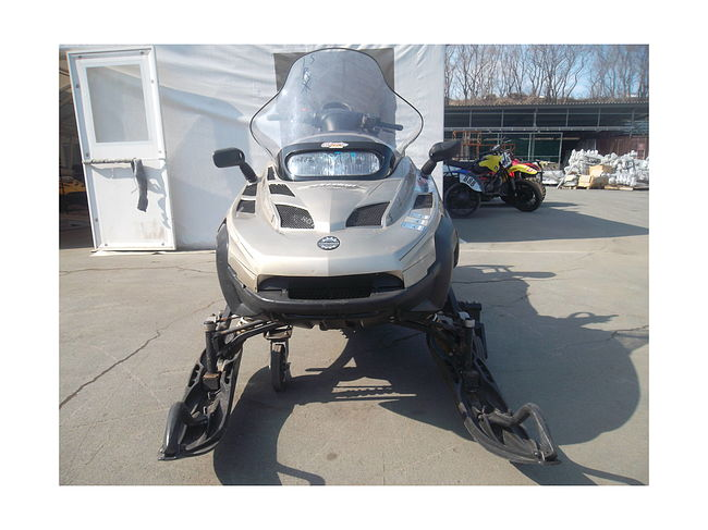 SKI-DOO EXPEDITION 1000 сравнение СН239  (art-00020041) 3