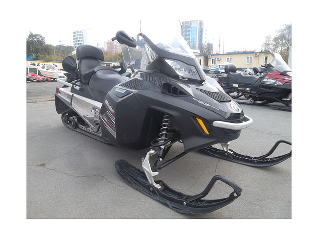 SKI-DOO EXPEDITION 1200 купить СН340  (art-00133587) 1