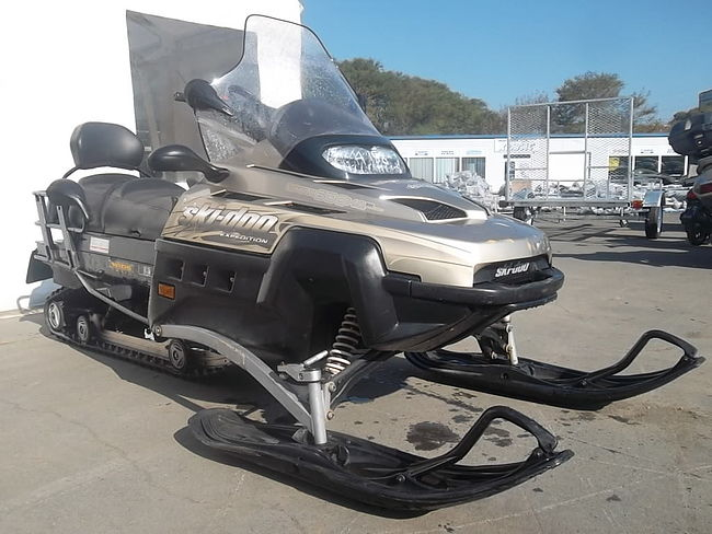 SKI-DOO EXPEDITION 600 WT купить СН158  (art-41567) 1
