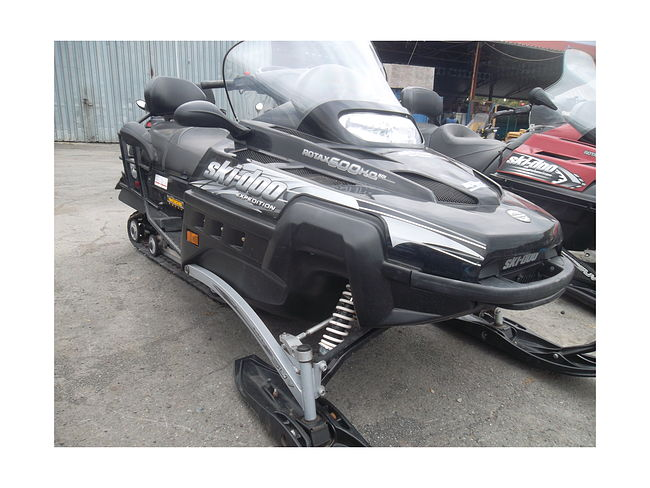 SKI-DOO EXPEDITION 600 купить СН363  (art-00133610) 1
