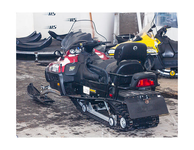 SKI-DOO EXPEDITION 600 продажа SN317  (art-00125999) 3