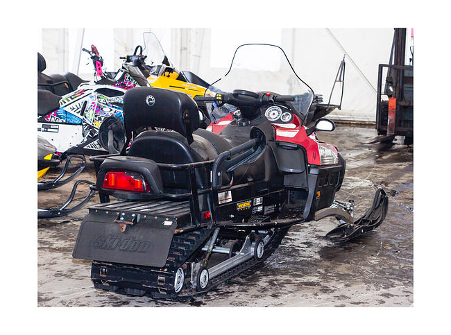 SKI-DOO EXPEDITION 600 описание SN317  (art-00125999) 4