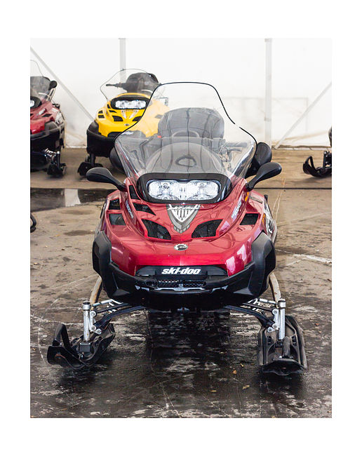 SKI-DOO EXPEDITION 600 фото SN317  (art-00125999) 5