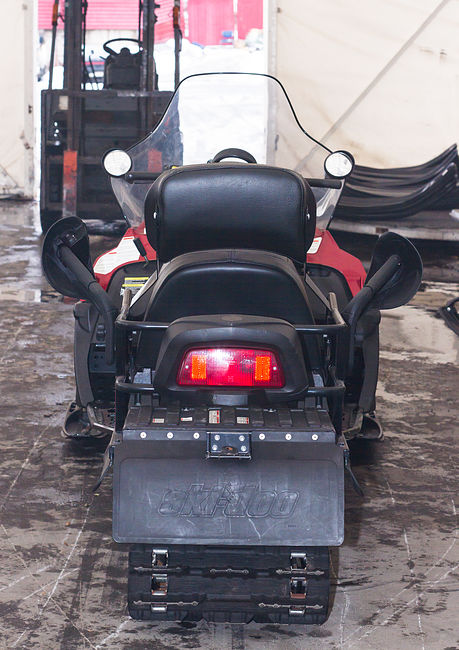 SKI-DOO EXPEDITION 600 сравнение SN344  (art-00133591) 6
