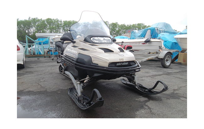 SKI-DOO EXPEDITION 600 купить SN213  (art-00122328) 1
