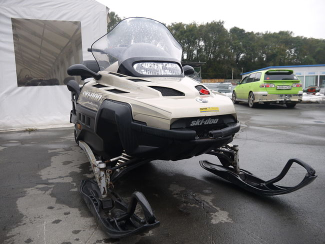 SKI-DOO EXPEDITION 600 купить СН294  (art-00123689) 1