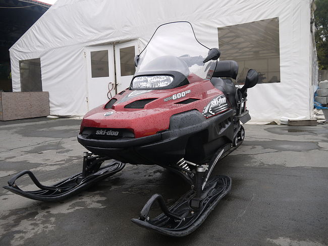 SKI-DOO EXPEDITION 600 цена СН301  (art-00123692) 2