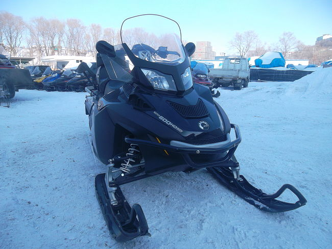 SKI-DOO EXPEDITION 600 купить СН323  (art-00126004) 1