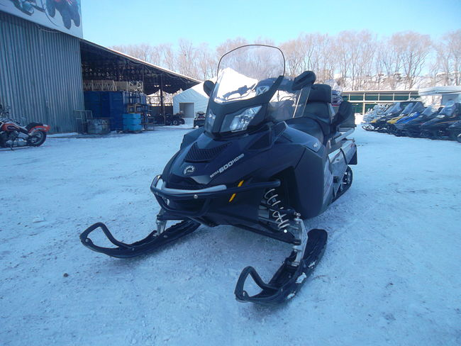SKI-DOO EXPEDITION 600 цена СН323  (art-00126004) 2