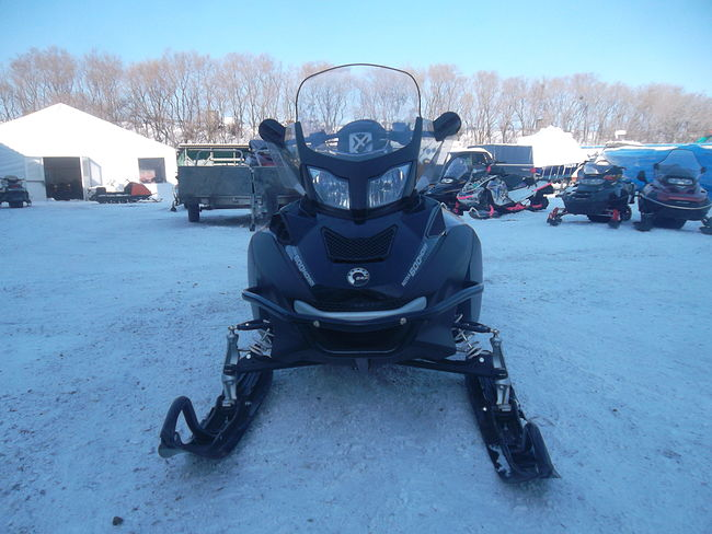 SKI-DOO EXPEDITION 600 продажа СН323  (art-00126004) 3