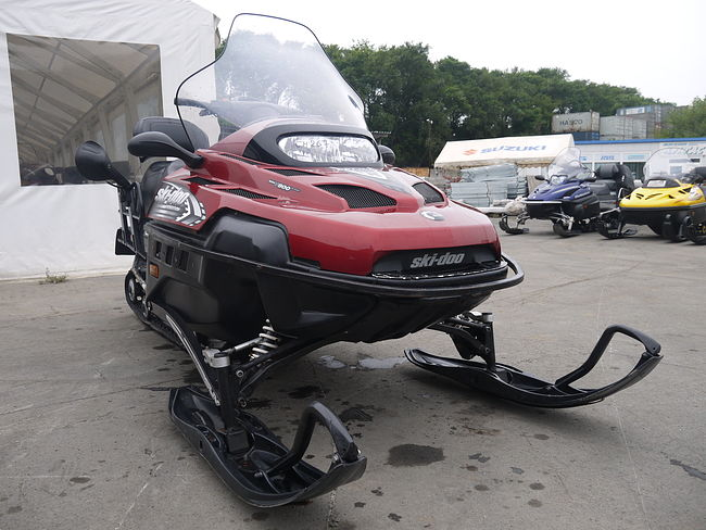 SKI-DOO EXPEDITION 800 цена СН267  (art-00104781) 1