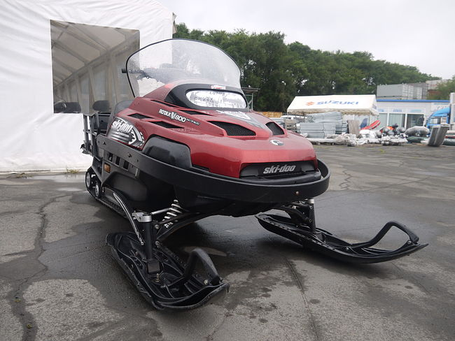 SKI-DOO EXPEDITION 800 купить СН278  (art-00104830) 1