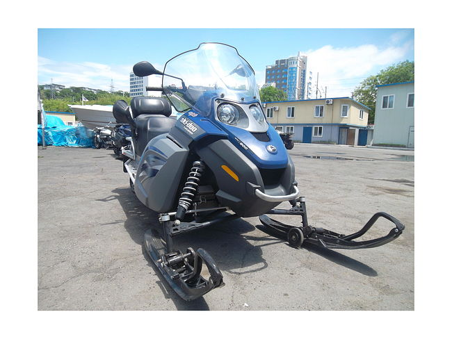 SKI-DOO LEGEND 800 купить СН249  (art-00104494) 1