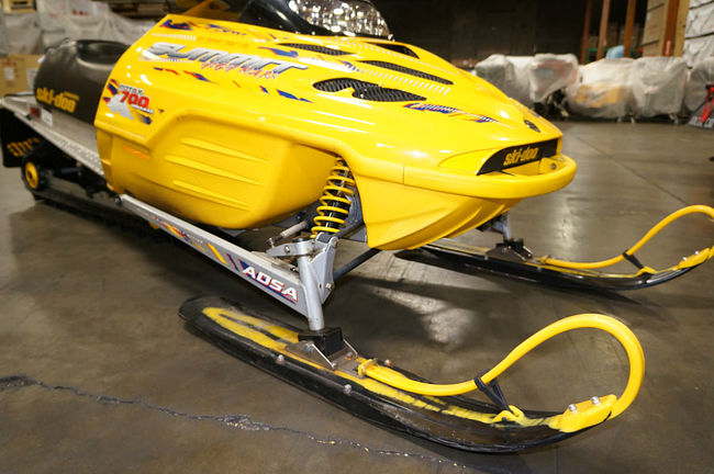 Ski-Doo Summit 700 купить сн91  (art-00108700) 1