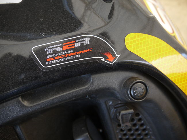 SKI-DOO SUMMIT 800 HIGHMARK купить СН193  (art-00122114) 8
