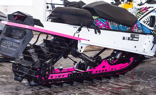 SKI-DOO SUMMIT Freeride 800 купить sn111  (art-00114320) 9