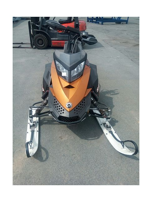Ski-Doo Summit X продажа SN94  (art-00109627) 3