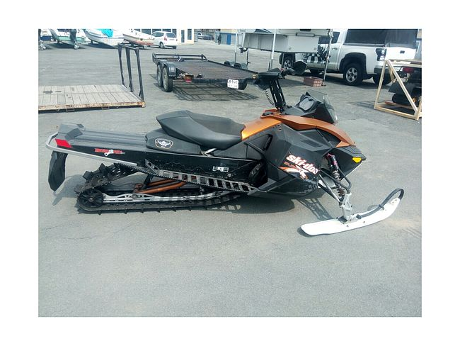 Ski-Doo Summit X фото SN94  (art-00109627) 5