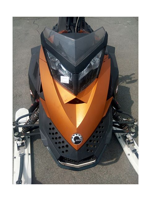 Ski-Doo Summit X фото SN94  (art-00109627) 12
