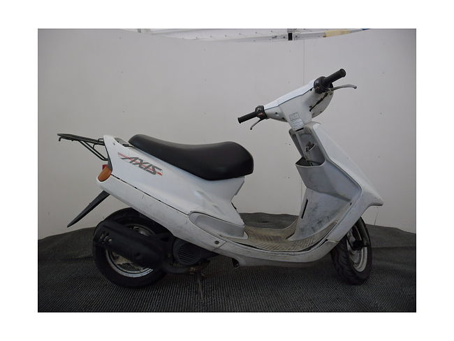 YAMAHA AXIS 50 (3VP) цена NMB7991  (art-00115935) 1