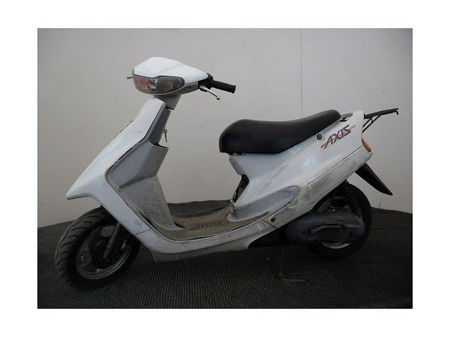 YAMAHA AXIS 50 (3VP) продажа NMB7991  (art-00115935) 2
