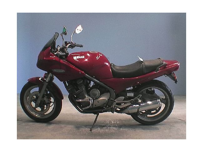 YAMAHA DIVERSION 400 продажа NMB9341  (art-00068121) 2