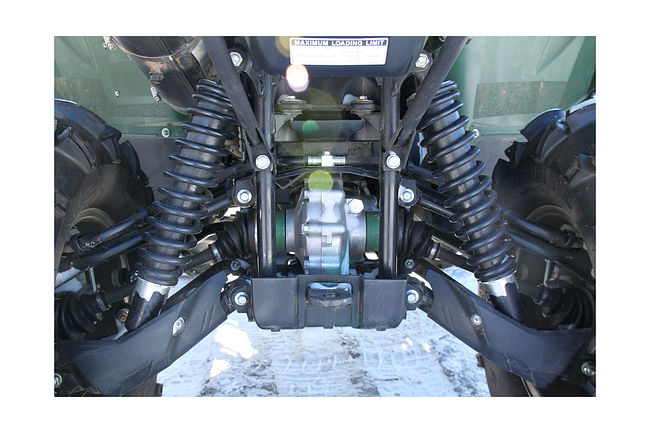 YAMAHA GRIZZLY 700 FI цена скв50  (art-00110229) 16