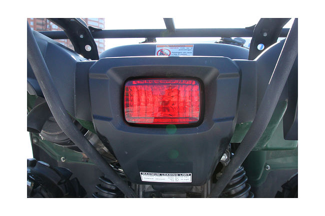 YAMAHA GRIZZLY 700 FI продажа скв50  (art-00110229) 17