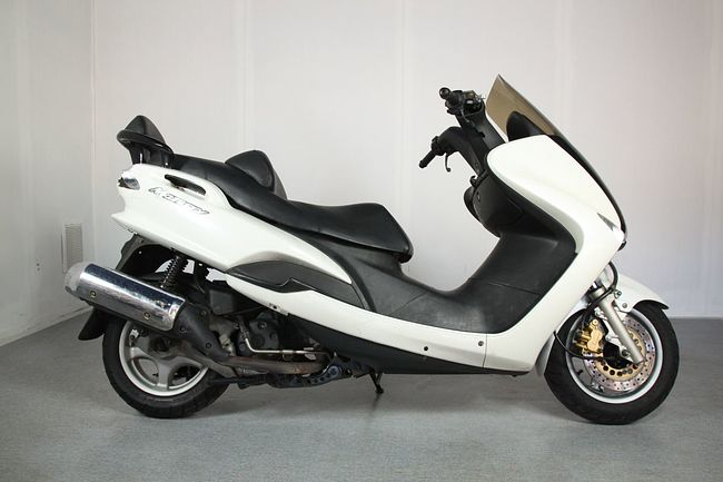 YAMAHA MAJESTY 125 купить NMB5661  (art-00103366) 1