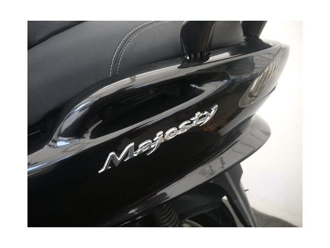 YAMAHA MAJESTY 125FI продажа NMB9662  (art-00095160) 10