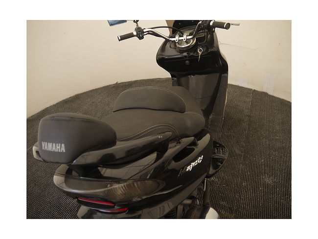 YAMAHA MAJESTY 125FI