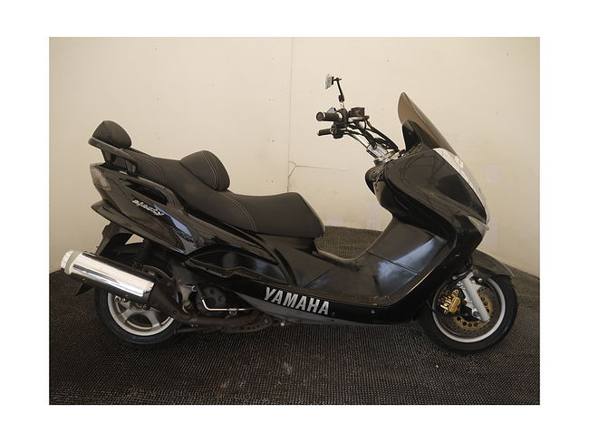 YAMAHA MAJESTY 125FI купить NMB9662  (art-00095160) 1