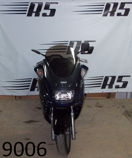 YAMAHA MAJESTY 250