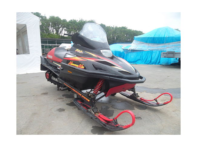 YAMAHA MOUNTAIN MAX 700 продажа СН101  (art-00110679) 1