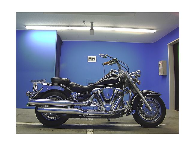 YAMAHA ROAD STAR 1600 купить NMB11060  (art-00131872) 1