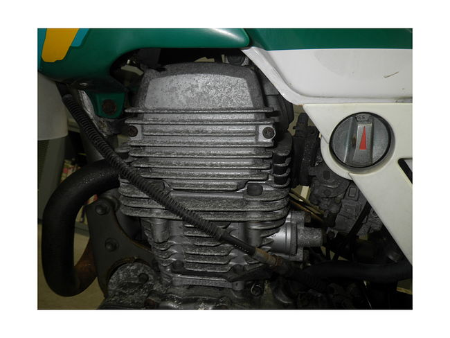 YAMAHA SEROW 225 описание nmb11388  (art-00143302) 4