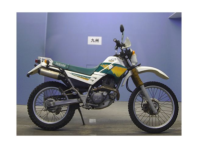 YAMAHA SEROW 225 купить nmb11388  (art-00143302) 1