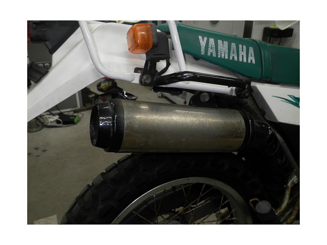 YAMAHA SEROW 225 цена nmb11388  (art-00143302) 30