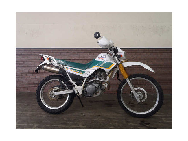 YAMAHA SEROW 225 купить NMB8951  (art-00122931) 1