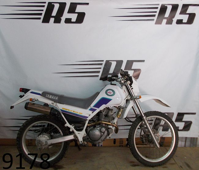 YAMAHA SEROW 225 купить NMB9178  (art-00009254) 1