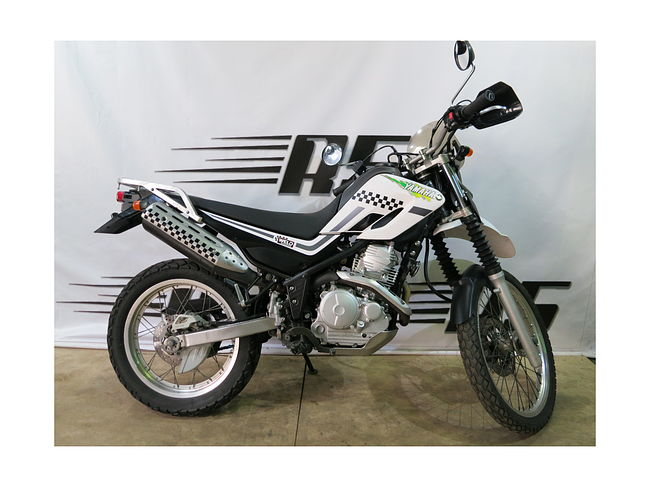 YAMAHA SEROW 250 купить NMB10343  (art-00125660) 1