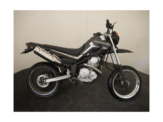 YAMAHA SEROW 250 купить NMB9498  (art-00094015) 1