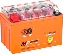 Battery gel Outdo 090 YTX9-BS, 9 Ah, 150h86h108 mm