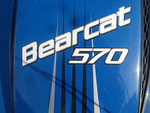 ARCTIC CAT BEARCAT 570 XT фото СН364  (art-00133611) 12