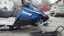 ARCTIC CAT BEARCAT 570 продажа СН50  (art-00084297) 5