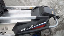 ARCTIC CAT BEARCAT 570 продажа СН50  (art-00084297) 18