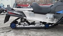 ARCTIC CAT BEARCAT 570 описание СН50  (art-00084297) 7