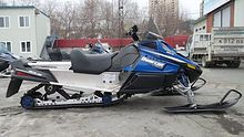 ARCTIC CAT BEARCAT 570 цена СН50  (art-00084297) 2