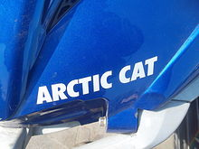ARCTIC CAT BEARCAT 660 WT TURBO описание СН214  (art-00122329) 20